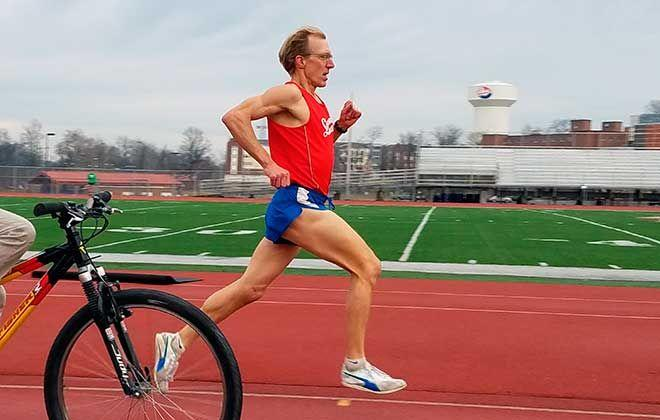 """<p>In 1976, <a href=""""https://www.runnersworld.com/news/a20858550/olympian-steve-spence-runs-sub-5-00-mile-for-40th-consecutive-year/"""" target=""""_blank"""">Steve Spence</a> ran his first sub-5-minute mile, at age 14. He has run one every year since. For the first few decades, maintaining the streak was easy for Spence, a pro runner with a 3:59 PR, who averaged under 5:03 per mile in his best marathon in 1990. But since 2008, age and health have started to catch up with him. He ran his 43rd annual sub-5 (4:56) in January 2018. He hoped to hit 44 this January but was derailed by two injuries. Despite that setback, he will try to continue his streak this summer.</p>"""