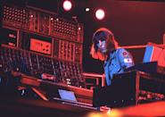 Keith Emerson, founding member and keyboardist of Emerson, Lake and Palmer and a prog-rock legend, died March 10 of a suspected suicide. He was 71. (Photo: Getty Images)