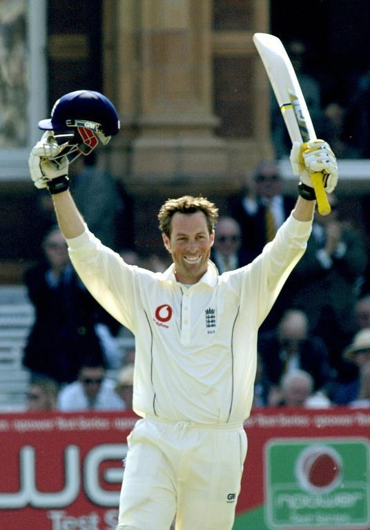 England cricketer Marcus Trescothick has talked openly of his struggles