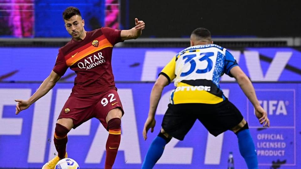 Stephan El Shaarawy | Soccrates Images/Getty Images