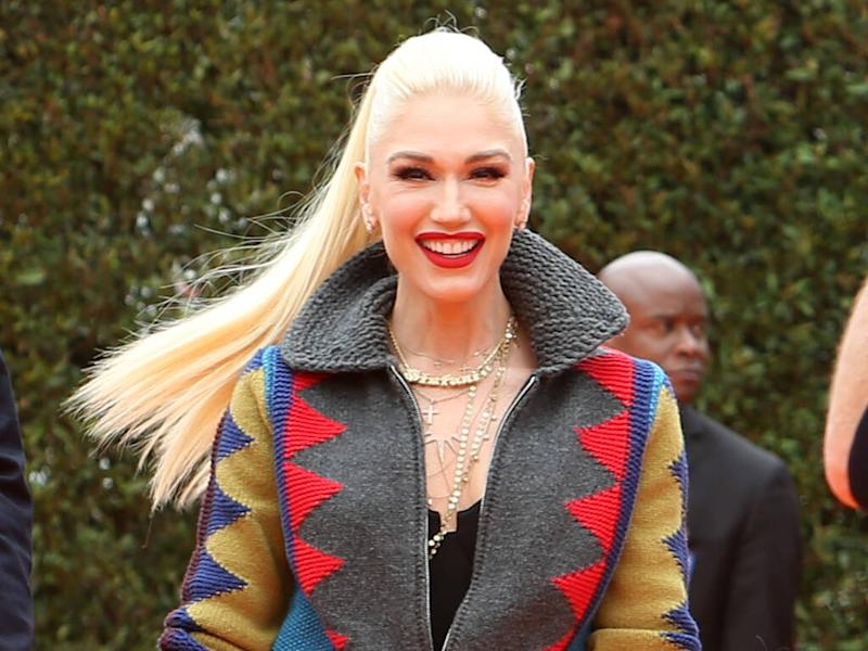 Gwen Stefani reunites with Eve for 15th anniversary of debut solo album