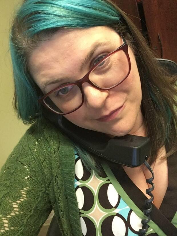 Anastacia Merrigan is a lawyer with offices in both this province and Nova Scotia. She said it took her a number of phone calls over a few days to get an answer as to how she was expected to vote in the municipal elections.