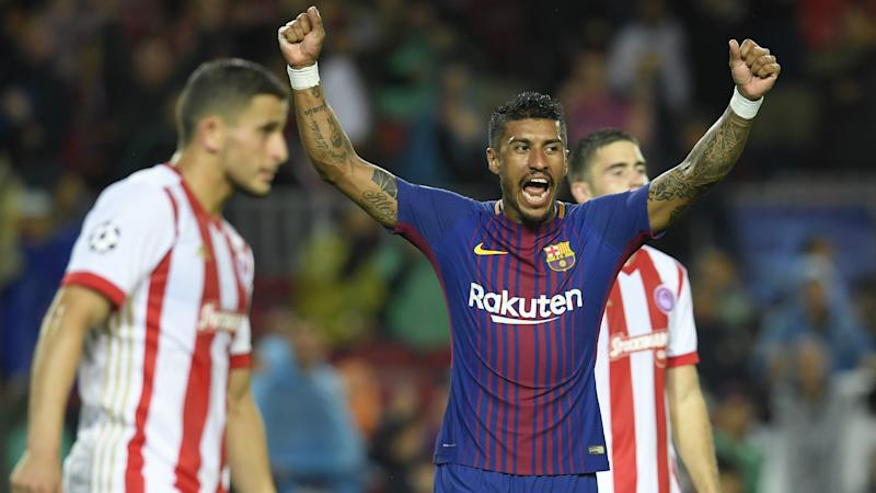 Barça, La stat de Paulinho qui embarrasse le Real Madrid