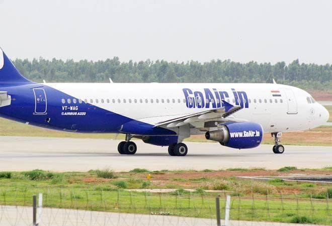 GoAir is offering bookings under its three-day sale starting May 27 and  ending on May 29. The ticket scheme is valid from June 15 to December  31.