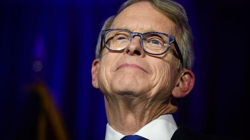 DeWine Hears Right-Wing Anger, Does What He Wants on Reopening
