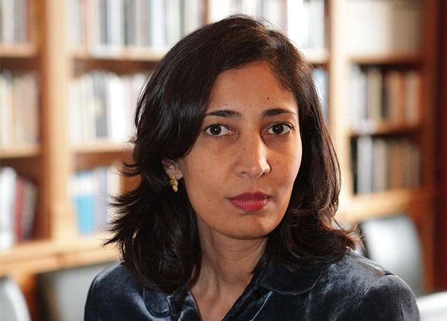 Kiran Desai's first novel — Hullabaloo in the Guava Orchard — published in 1998, won the Betty Trask Award.