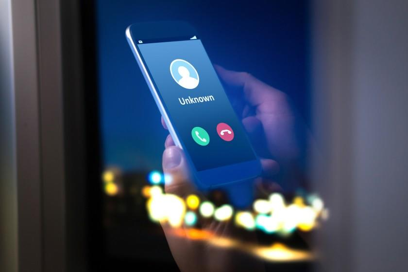 Four operations, including one that controls software blamed for billions of robocalls, have agreed to permanently end their operations, the Federal Trade Commission said. (Dreamstime/TNS) ** OUTS - ELSENT, FPG, TCN - OUTS **