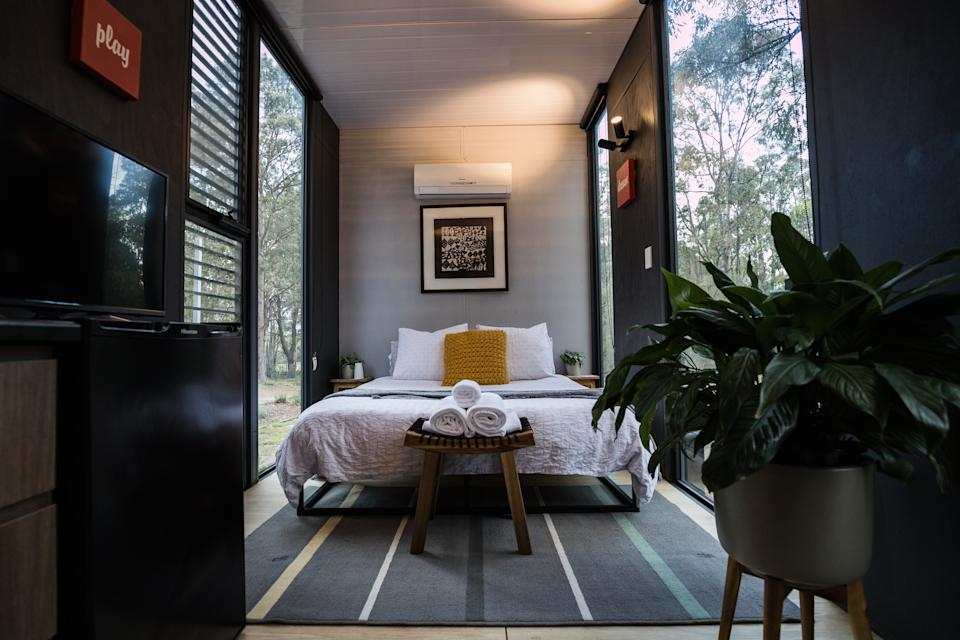 tiny house 888 in hunter valley