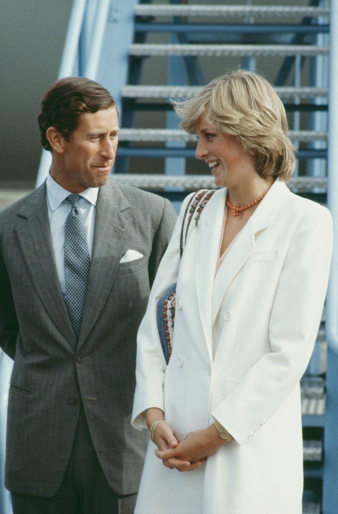 <p>The couple arrived in Scotland for the final leg of their honeymoon, looking quite sun-kissed. </p>