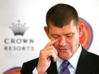Champagne, cigars, flights and hotel rooms: Israel's Prime Minister has just been indicted on corruption charges, and Crown Casino billionaire James Packer allegedly played a role