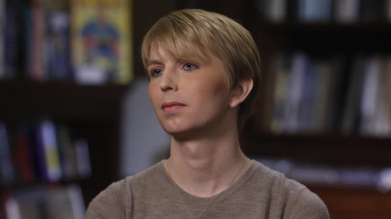 Harvard Rescinds Invitation To Chelsea Manning To Be Visiting Fellow