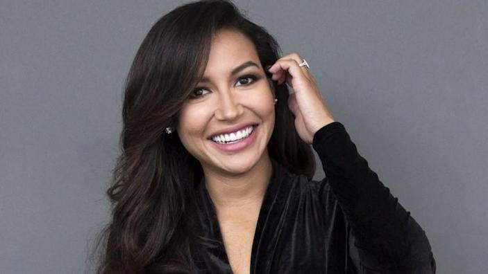 Glee' actress Naya Rivera is missing after renting a boat with 4 ...