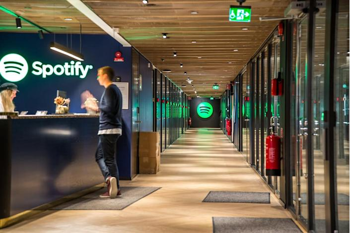 The Price of a Spotify Subscription Might Be Going Up Soon