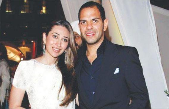 <p>After a troubled marriage that lasted for 13 years, Karishma Kapoor and Sunjay Kapur fought a prolonged separation battle and filed for divorce in 2014. Karishma and Sunjay were granted a divorce in June 2017.<br /><br />Karishma got Sunjay's father's Khar residence transferred in her name, along with a monthly interest of Rs 10 lakhs on bonds worth Rs 14 crores that Sunjay had bought in their children's names. Sunjay, on his part, got visitation rights with their children. </p>