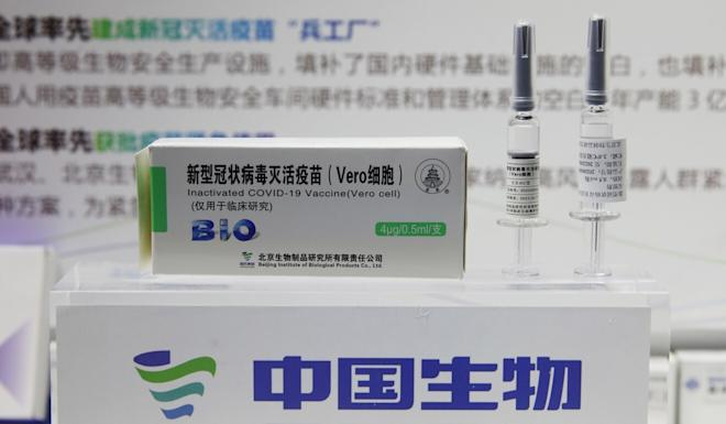 Two of CNBG's vaccines have been approved for emergency use. Photo: EPA-EFE