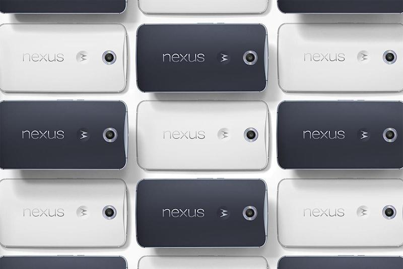 Don't call the faithful Nexus 6 old, says rose-tinted YouTube video