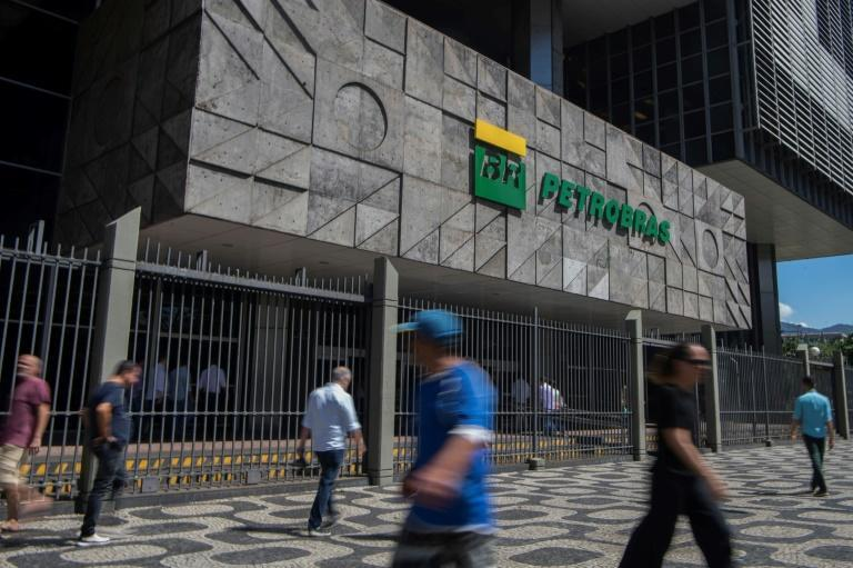Petrobras posted a net loss of $236 million for the period from July to September 2020
