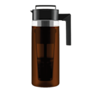 <p>Know an iced coffee obsessive? The <span>Takeya Cold Brew Coffee Maker with Airtight Lid</span> ($33) is the answer to brewing good-tasting coffee from the comfort of your home.</p>