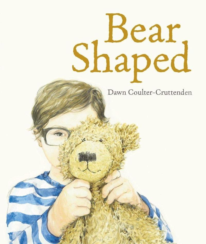 Dawn Coulter-Cruttenden's Bear Shaped