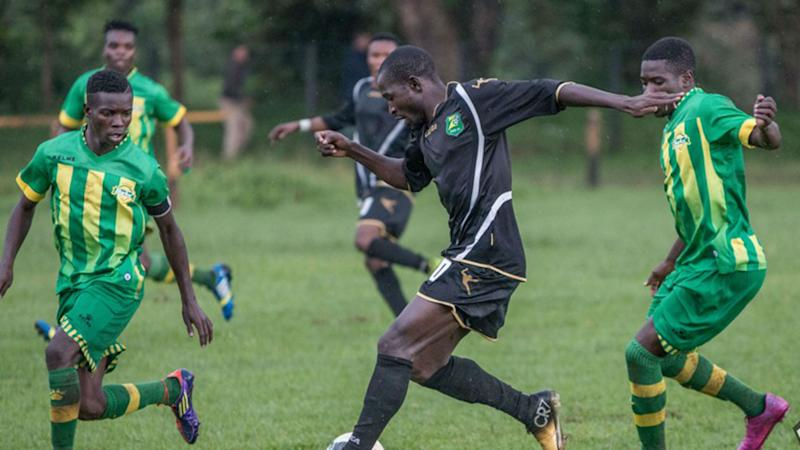 Zoo Kericho pick first Kenyan Premier League win
