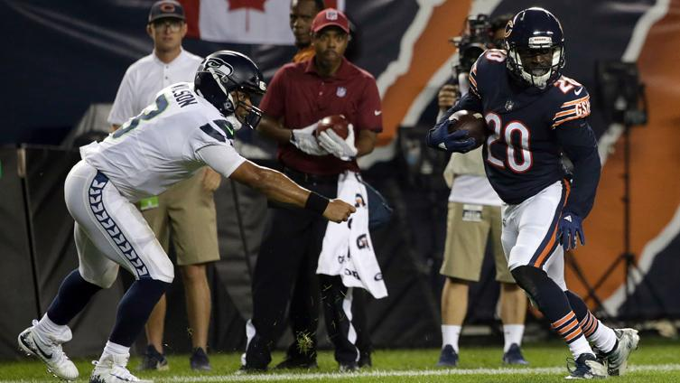 Image result for prince amukamara bears vs seahawks