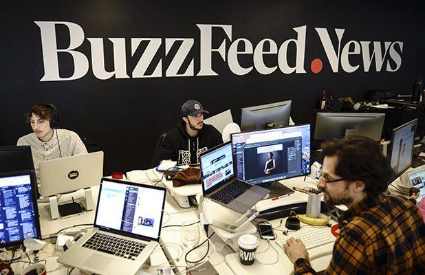 BuzzFeed News Fires Senior Reporter for Plagiarism