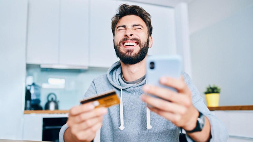 The right credit card can help you save big on your next purchase.