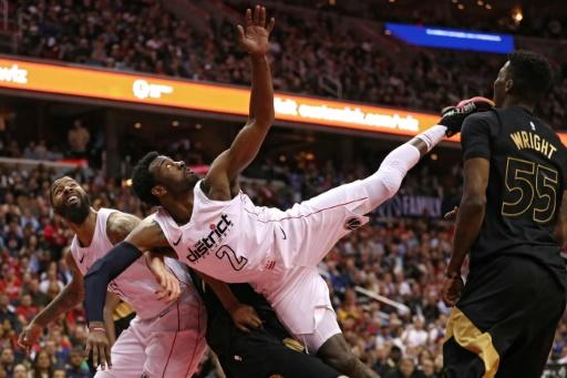 Jazz, Raptors move on; Pacers-Cavs go to Game 7
