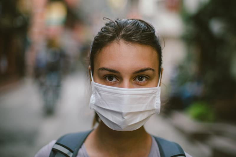 Should You Wear a Surgical Mask? These Are the Latest Guidelines