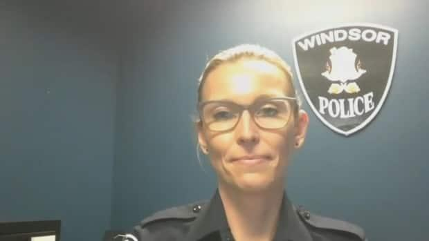 Talya Natyshak, with Windsor police corporate communications unit, says police encourage people to report these incidents so that they can be investigated.