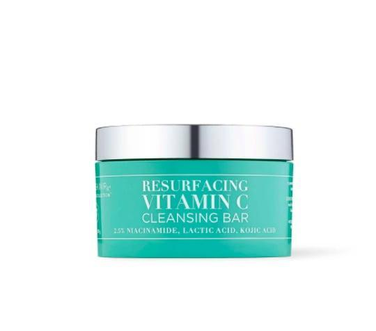 <p>The <span>Urban Skin Rx Resurfacing Vitamin C Cleansing Bar</span> ($32) helps you achieve glowing skin by exfoliating away dead skin cells and comes in a portable bar.</p>