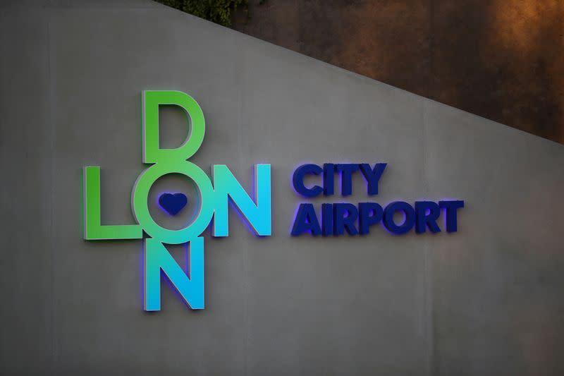 London City Airport to reopen with domestic focus