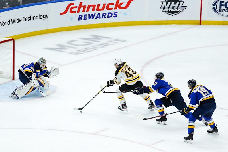 How To Watch The Boston Bruins Vs St Louis Blues Nhl Stanley Cup