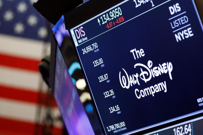 Disney suffers technical difficulties in launch of new streaming service