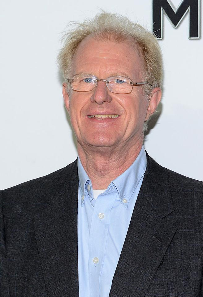 HOLLYWOOD, CA - SEPTEMBER 12: Ed Begley Jr. attends 'The Book Of Mormon' Los Angeles Opening Night at the Pantages Theatre on September 12, 2012 in Hollywood, California. (Photo by Araya Diaz/Getty Images for Pantages Theatre)
