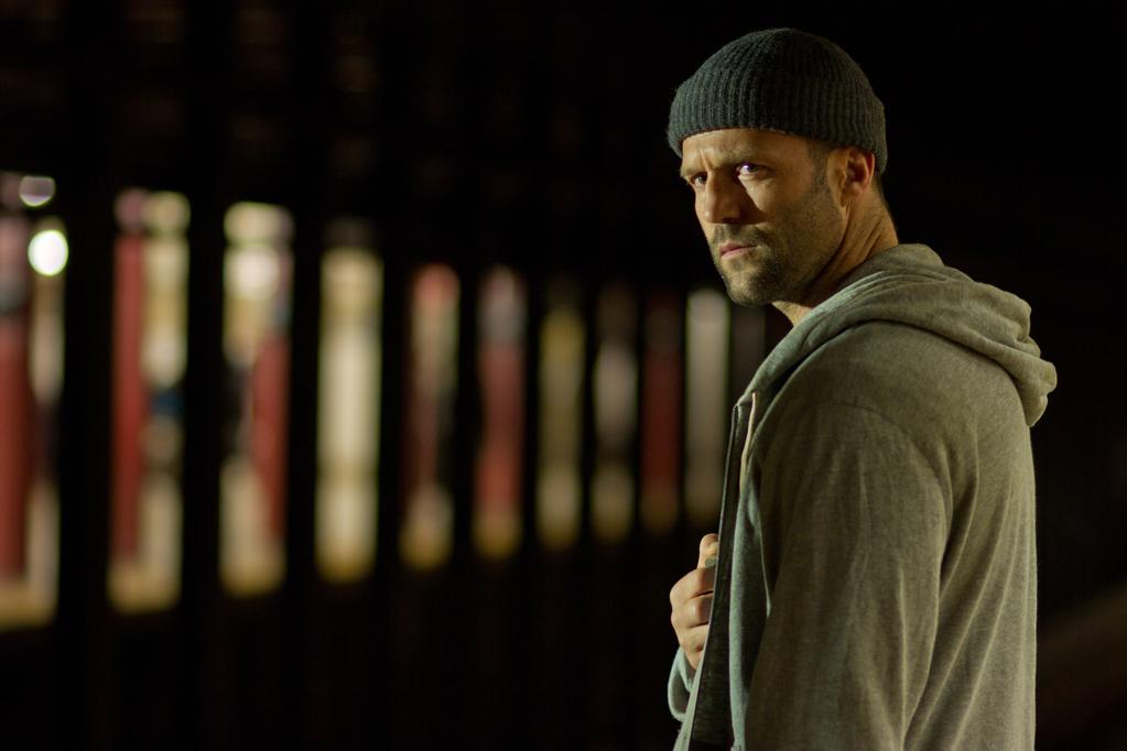 "Jason Statham in Lionsgate Picture's ""Safe"" - 2012"