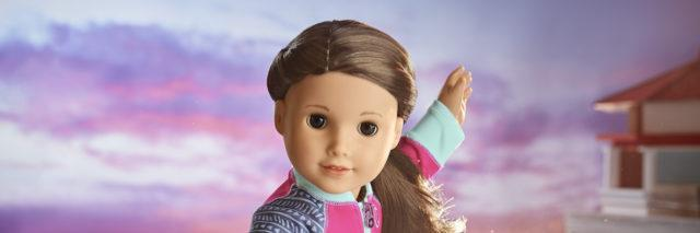 american girl of the year 2020