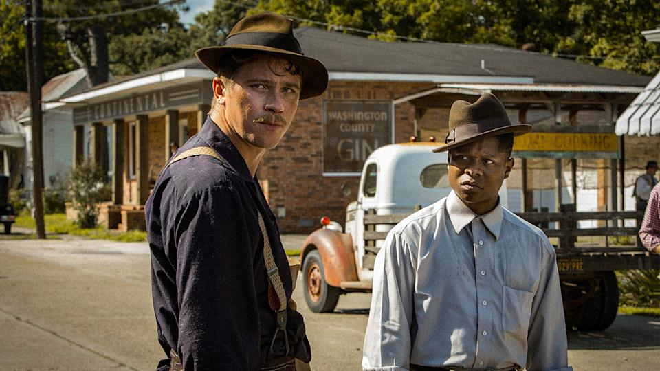 A still from Netflix's Mudbound