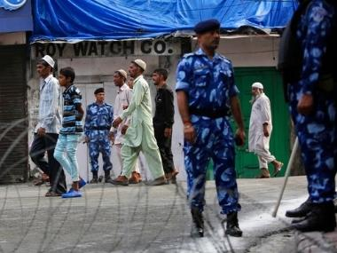 Day after low key Eid al-Adha in Jammu and Kashmir, Supreme Court to hear plea against abrogation of Article 370