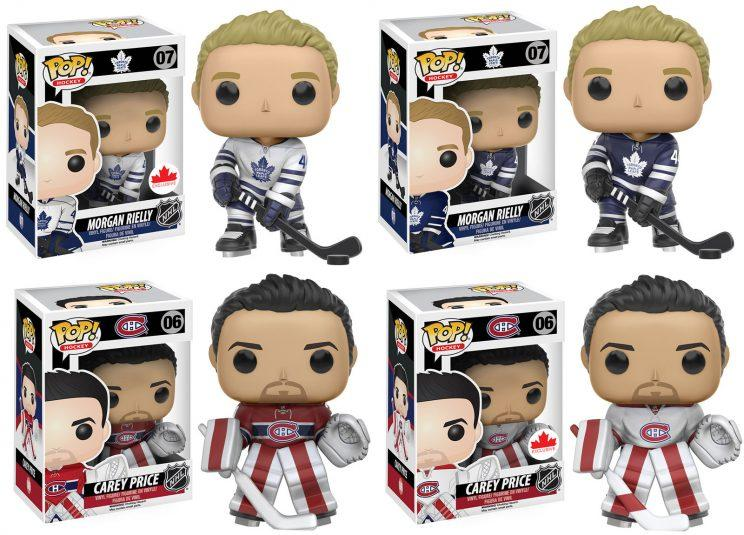 Funko Pop Nhl Players Are Finally On The Way