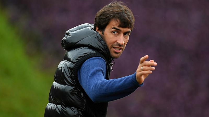 Real Madrid great Raul won't rule out shock Barcelona move