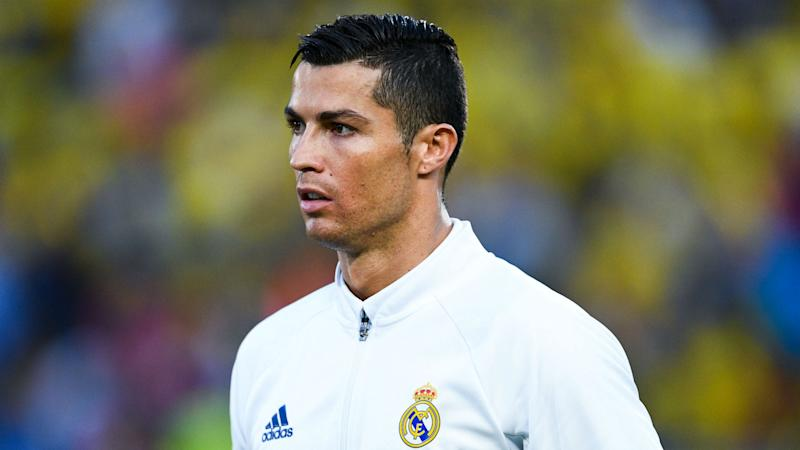 Ronaldo: It's my dream to stay at Madrid for many years