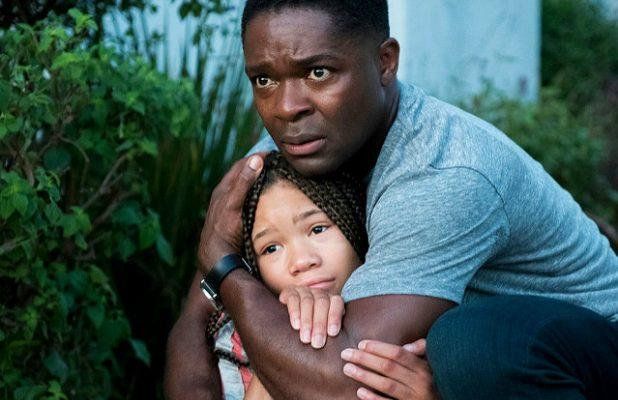 Is David Oyelowo's 'Don't Let Go' About Time-Travel? Or Something Else? (Podcast)