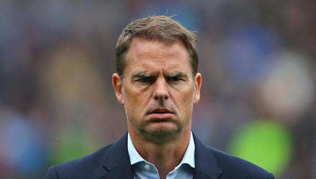 <p>The legendary Dutch centre back was one of the greatest defenders of his generation, winning five Eredivisie titles and a Champions League whilst at Ajax, where he made 328 appearances and scored 30 goals. </p> <br><p>de Boer also won the title with Barcelona in Spain, although his managerial career has been vastly inconsistent. His first role in management with Ajax saw him win the Eredivisie a further four times, but short stints at Inter and Crystal Palace have seriously damaged his stock as a coach. </p>