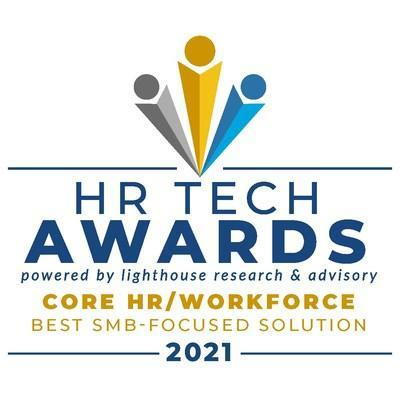 Paychex earned a second consecutive Lighthouse Research & Advisory HR Tech Award on the strength of the company's client support during the pandemic.