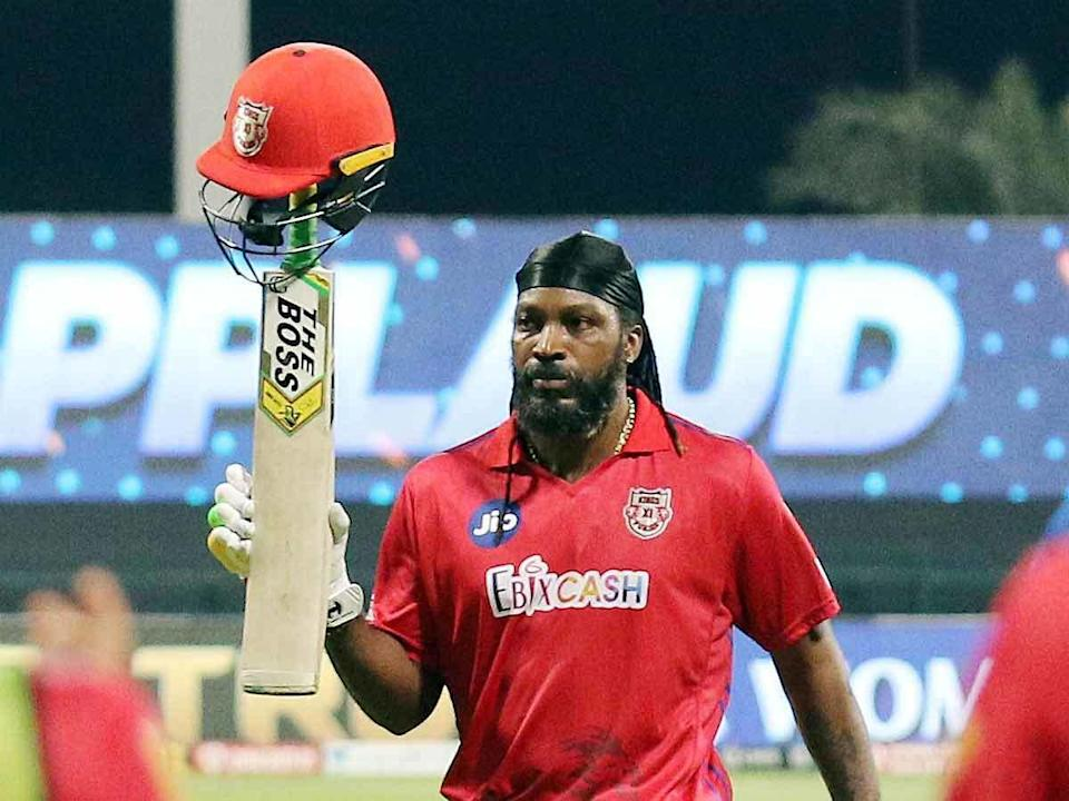 I want to refocus on helping the West Indies in the T20 World Cup : Chris Gayle