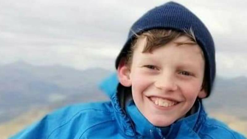 Family pays tribute to 10-year-old boy after loch death