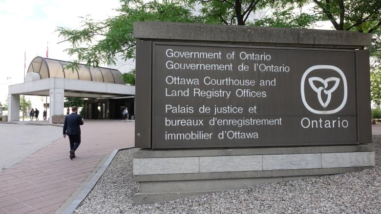 Frivolous motions not the cause of court delays, Ottawa defence lawyers say