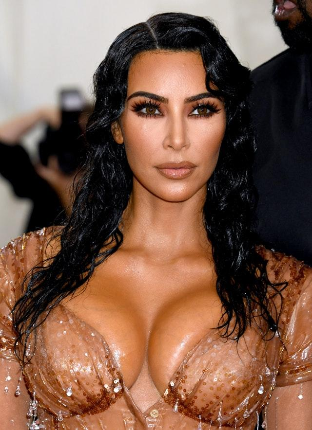 Kim Kardashian West comments welcomes stay of execution