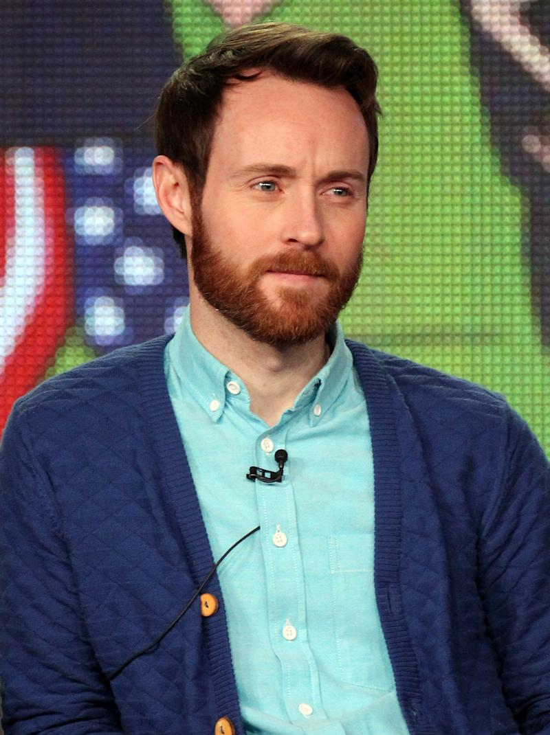 2012 Winter TCA Tour - Day 5